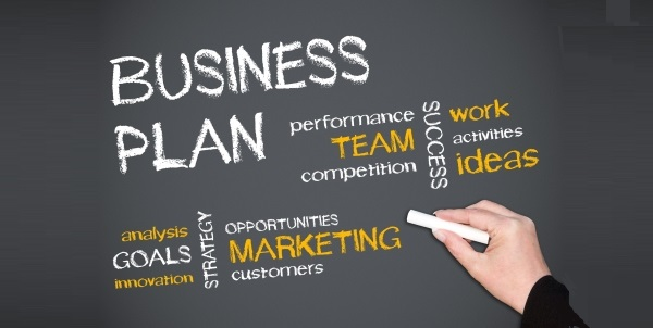 developing a small business plan